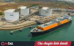 Chuyển dịch cơ cấu ngành năng lượng Việt Nam: Nhộn nhịp thị trường đầu tư và buôn bán khí hóa lỏng LNG