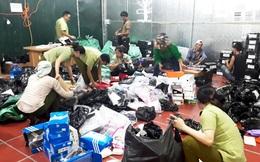 Vụ kho hàng lậu khủng ở Lào Cai: Kê 'luật lá' 20 triệu đồng/tháng cho ai?