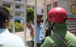 Bệnh viện C Đà Nẵng 'nội bất xuất, ngoại bất nhập' sau ca nghi mắc COVID-19