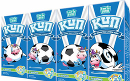 Sữa Quốc tế bất ngờ lột xác trước khi về tay chủ mới: Lãi trăm tỷ quý 2, biên lợi nhuận ngang ngửa Vinamilk, Masan