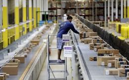 Amazon bị ngăn mở thêm kho hàng ở Pháp sau bê bối an toàn mùa dịch