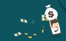 """""""Kiếm tiền nhờ cơ hội, tiêu tiền nhờ trí tuệ"""": Giữ tiền khó hơn kiếm tiền?"""
