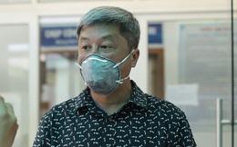 Thứ trưởng Bộ Y tế giải thích lý do bệnh nhân ở Đà Nẵng 3 lần dương tính vẫn chưa công bố mắc Covid-19
