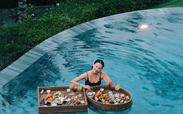 """Giang Ơi bị nhận """"một cú lừa"""" đắng nghét trong chuyến du lịch Nha Trang: Phải trả bữa ăn bình dân 5 triệu đồng, đã thế tài xế và nhà hàng móc nối bòn tiền của du khách"""