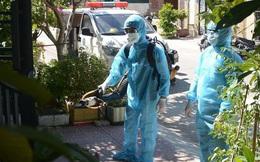 Bộ Y tế: Bệnh nhân Đà Nẵng là ca mắc COVID-19 thứ 416 của Việt Nam