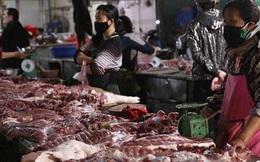 """Giá thịt lợn vẫn """"trên trời"""", Bộ Công Thương lập đoàn kiểm tra"""