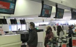 Các sân bay tăng cường kiểm dịch sau ca nghi nhiễm COVID-19 ở Đà Nẵng