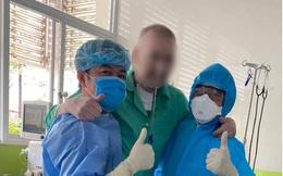 Bác sĩ BV Chợ Rẫy từng điều trị cho nam phi công người Anh đến Đà Nẵng