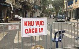 Hoả tốc yêu cầu người dân về từ Đà Nẵng tự cách ly 14 ngày