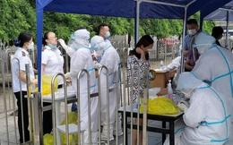 Công ty hải sản trở thành ổ dịch Covid-19 cộng đồng mới ở Trung Quốc