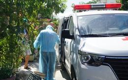 Tại sao Đà Nẵng chưa tiến hành giãn cách xã hội 2 quận Liên Chiểu, Ngũ Hành Sơn?