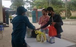 Yêu cầu những người đã đến từ TP Đà Nẵng trong vòng 14 ngày khai báo y tế