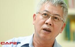 Tổ trưởng Tổ tư vấn của Thủ tướng: Phấn khởi về làn sóng FDI mới có lẽ là đang lạc quan... hơi quá!