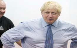 """Thủ tướng Anh kêu gọi người dân giảm cân vì """"người béo có nguy cơ tử vong vì nCoV cao gấp 5 lần"""""""