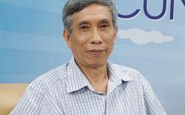 Tổng Thư ký Hội Dinh dưỡng Việt Nam chỉ ra quan niệm sai lầm của đông đảo người Việt: Cứ nghĩ ăn mặn là khoẻ lâu, sống thọ!