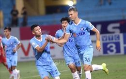 Hoãn V-League 2020 lần thứ hai trong năm vì COVID-19