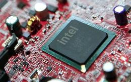 CEO tuyên bố dự định gây sốc, cổ phiếu Intel lao dốc 20%