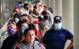 """Thảm cảnh của Mỹ: Hàng chục triệu người có thể bị """"trục xuất"""" khỏi nhà, báo động nguy cơ lây COVID-19"""