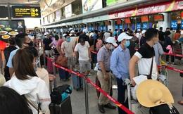Cần 4 ngày để giải tỏa gần 8 vạn khách khỏi Đà Nẵng