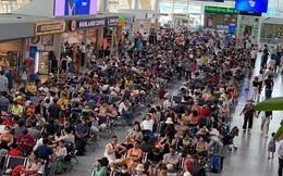 Cần duy trì tần suất gần 100 chuyến bay/ngày đi và đến Đà Nẵng tối thiểu 4 ngày