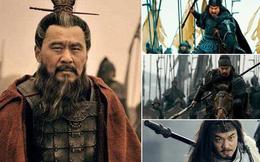 """Trong """"Ngũ hổ tướng"""" Thục Hán, ai mới là nhân vật khiến Tào Tháo khiếp sợ hơn cả?"""