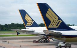 Singapore Airlines lần đầu tiên thua lỗ sau 48 năm