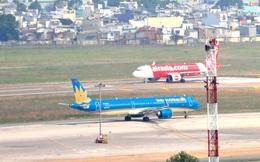 KHẨN: Dừng toàn bộ các chuyến bay chở khách đi/đến Đà Nẵng