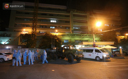 Lịch trình di chuyển của 11 ca mắc Covid-19 mới ở Đà Nẵng