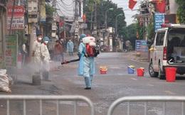 Ca bệnh số 421: Nam bác sĩ từng ghé 3 quán cafe ở Đà Nẵng, ăn sáng vỉa hè và đi dạo bờ sông Hàn