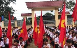 Bộ Giáo dục- Đào tạo quyết định tựu trường sớm nhất vào ngày 1/9/2020