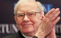 """Không cần phải nói nhiều, Warren Buffett """"âm thầm"""" chứng minh tầm nhìn của một thiên tài thông qua khoản đầu tư từ 4 năm trước"""