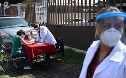 WHO xác nhận 'tình trạng khẩn cấp y tế nghiêm trọng nhất' khi làn sóng Covid-19 tái phát mạnh ở nhiều nước