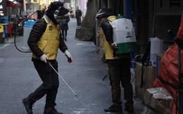 Reuters: Làn sóng dịch bệnh thứ 2 lây lan mạnh ở châu Á, lệnh siết chặt di chuyển áp dụng trên khắp thế giới