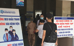 """Phát hiện nhiều trường hợp """"chạy dịch"""" nhập cảnh trái phép từ Campuchia"""