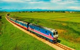 Đường sắt miễn phí đổi trả vé cho hành khách đến và đi từ vùng có dịch