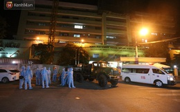 Lịch trình di chuyển của 2 nữ bệnh nhân mắc Covid-19 ở Quảng Nam: Một người nhận giữ trẻ, đi đám cưới và thường tiếp xúc hàng xóm