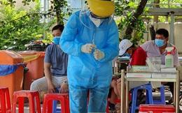 """Chàng trai từ Đà Nẵng về Sài Gòn chủ động khai báo y tế: """"Nếu có bệnh, người bị ảnh hưởng lớn nhất là người mình thương quý"""""""