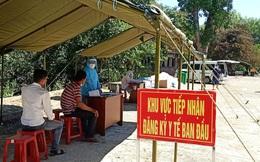 Quảng Nam khuyến cáo người dân không ra khỏi nhà, tạm dừng quán bar, taxi, xe hợp đồng… từ 0h ngày 29/7