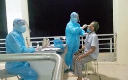 Cách ly khẩn cấp hàng chục người ở Nghệ An do liên quan tới bệnh nhân 435