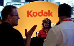 Cổ phiếu Kodak tăng 60%, vốn hóa vọt từ 100 triệu USD lên hơn 300 triệu USD trong 1 ngày khi quyết định sản xuất thuốc