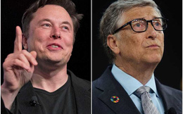 Bill Gates nhắn nhủ Elon Musk không phát ngôn linh tinh về Covid-19