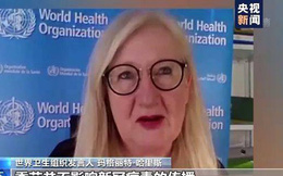 WHO: Virus SARS-CoV 2 không tồn tại xu hướng ảnh hưởng theo mùa