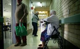 Australia lo ngại về sự lây lan Covid-19 trong các nhà dưỡng lão