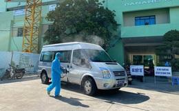 Lịch trình của ca Covid-19 đầu tiên ở Đắk Lắk: Nữ sinh viên Đại học Đông Á từng thực tập tại BV Đà Nẵng, về quê bằng xe khách