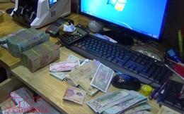 Hưng Yên: Triệt phá đường dây đánh bạc liên tỉnh trên Internet trị giá hơn 20 nghìn tỷ đồng
