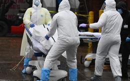 Hơn 50.000 ca nhiễm mới Covid-19 trong 1 ngày, chuyên gia cảnh báo nước Mỹ đang vô cùng nguy nan