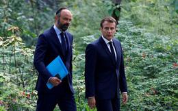 NÓNG: Thủ tướng Pháp từ chức