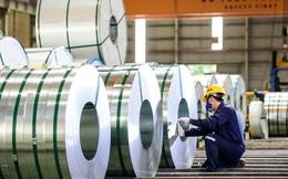 Trung Quốc lần đầu trong cả thập kỉ nhập khẩu thép vượt xuất khẩu: Cơ hội vàng cho Việt Nam?