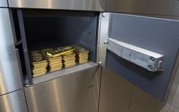 Dòng tiền khôn đang đi đâu: Các quỹ siêu lớn xa lánh cổ phiếu, chọn vàng