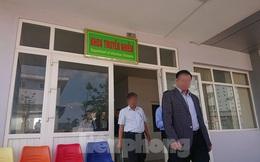 Chuyển bệnh nhân COVID-19 ở Đắk Lắk đến khu điều trị mới